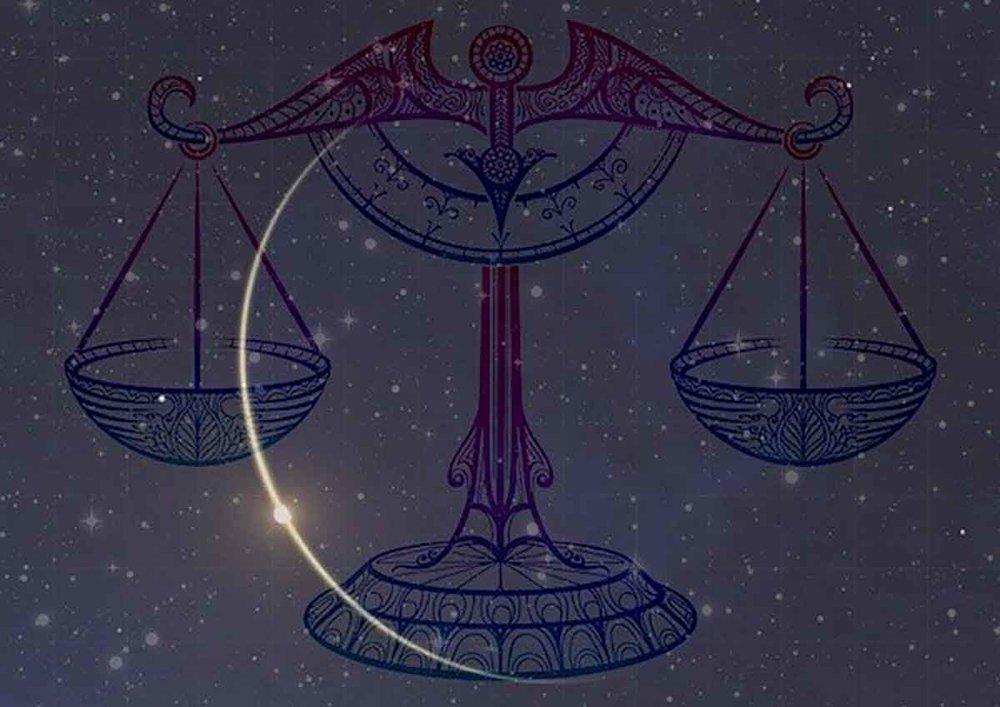 New Moon in Libra September 2019 astrology