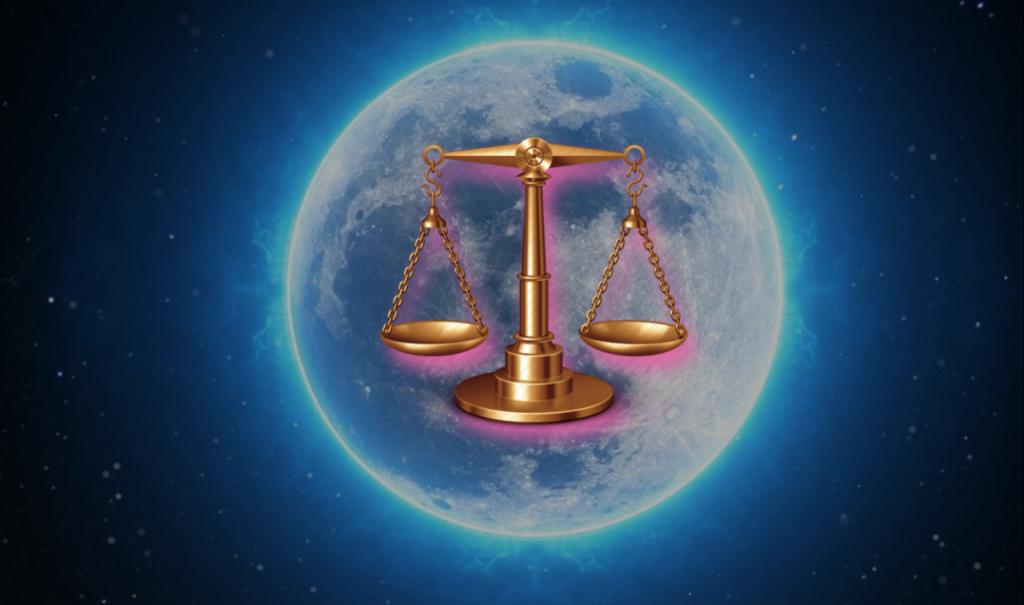 New Moon in Libra of September 2019 summary