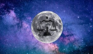 The New Moon of September 28, 2019 is a Super Moon and Brings Balance