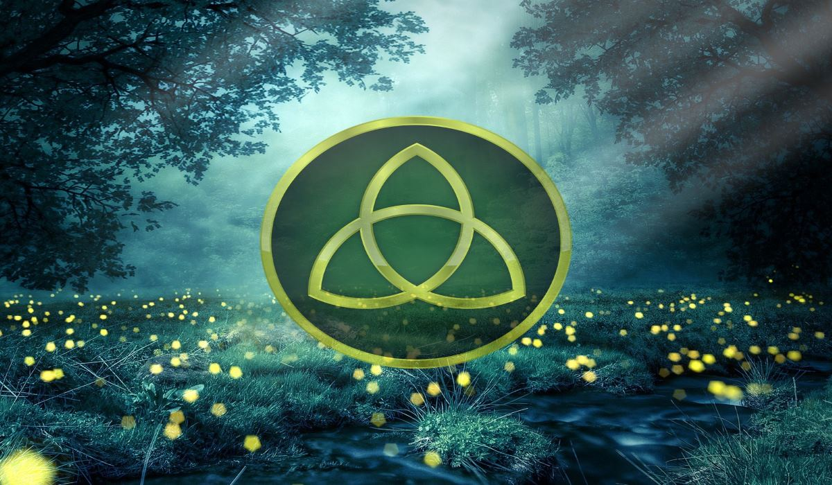 The Spiritual Meaning of the Triquetra – Do You See it Often?