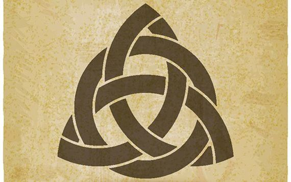 The Spiritual Meaning of the Triquetra