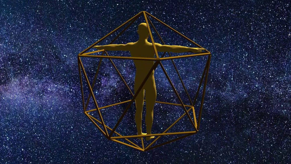 What is Merkaba - The Spiritual Power of our Body of Light