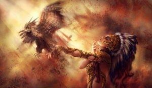 Are You a Spiritual Warrior? 22 Characteristics that Define a True Spiritual Warrior