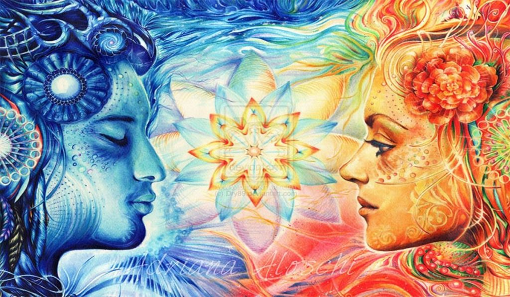 7 Types of Telepathic Connections Between Soulmates