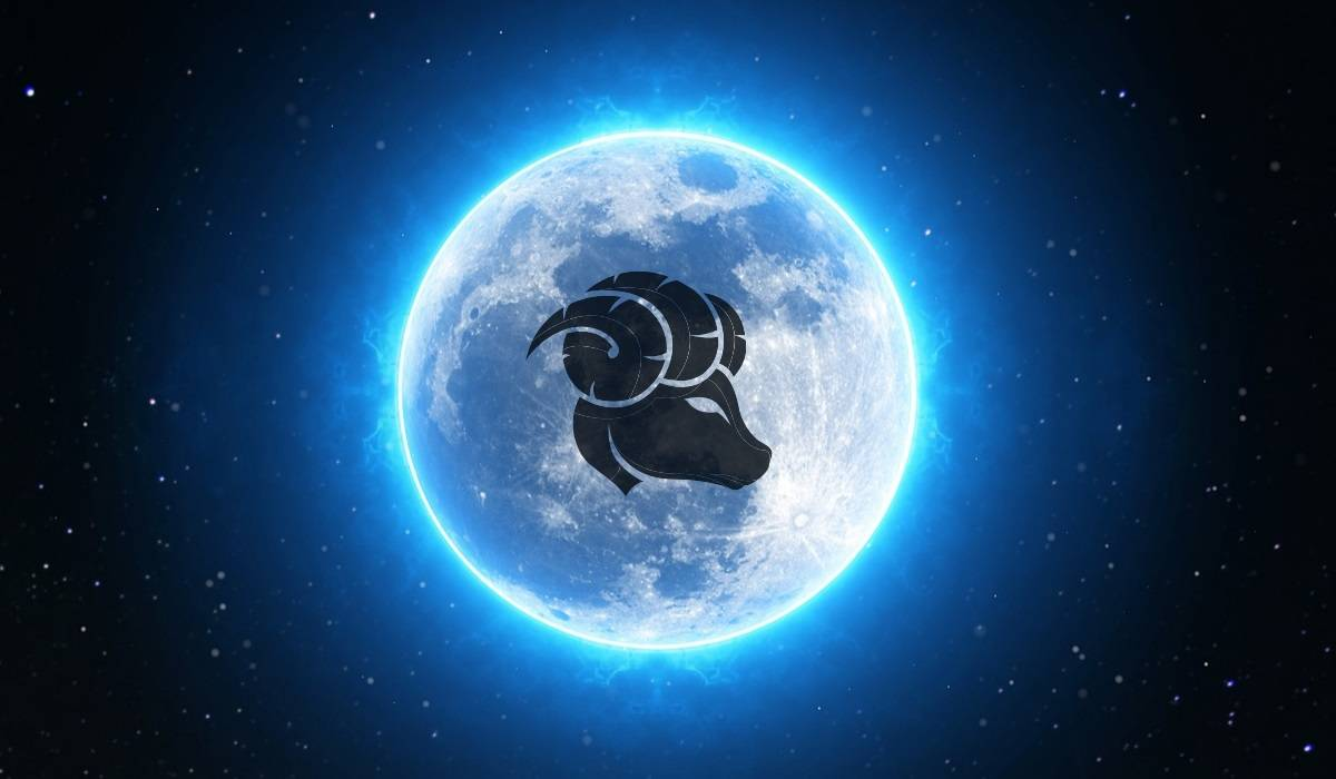 Full Moon in Aries on October 13, 2019: Opportunities for Transformation, Growth and Happiness