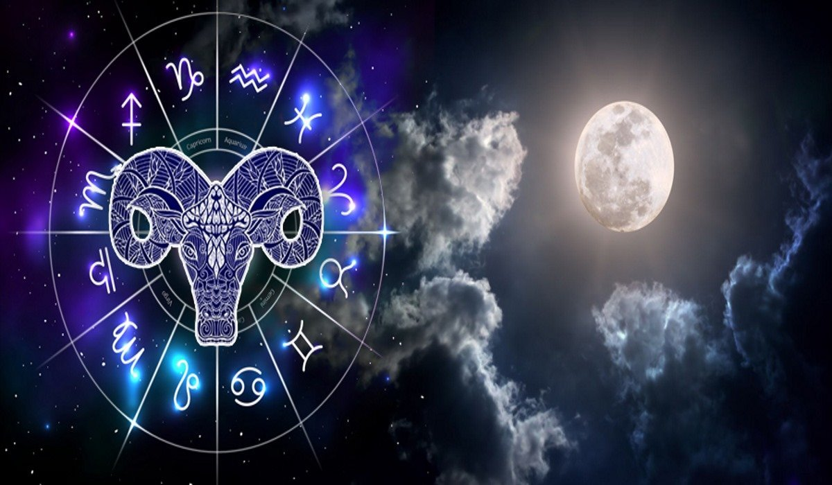 How Will the Full Moon in Aries on October 13 Affect Your Zodiac Sign