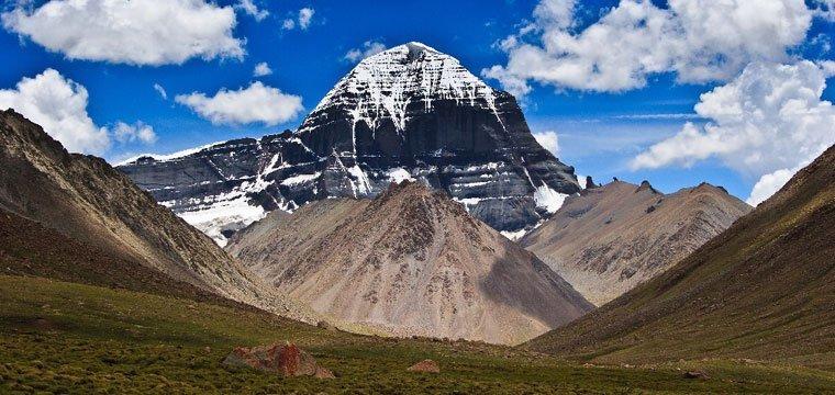 Mount Kailas - Himalaya - Tibet