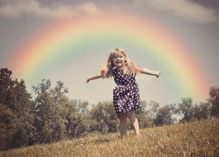 Prepare for Increased Vibrations as the New Generation of Rainbow Children Is Introduced into Humanity