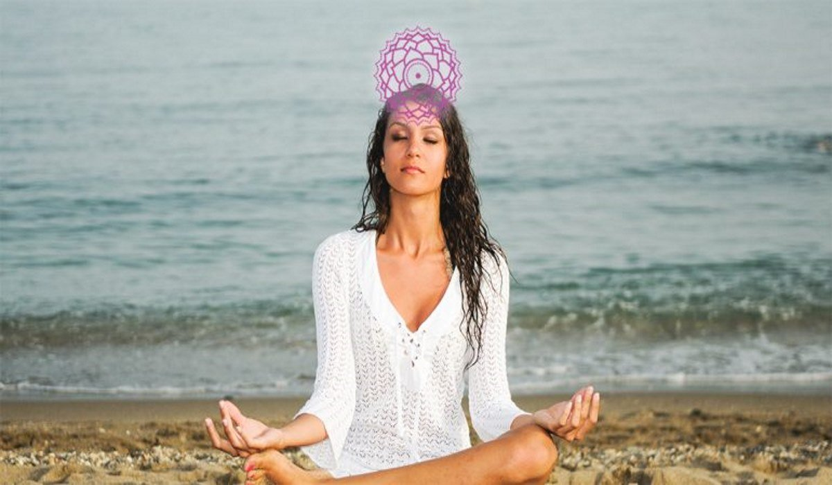 Sahasrara, The Seventh Chakra: Characteristics and Special Exercises to Unblock It