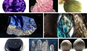 These 8 Crystals Will Help You in Your Journey of Inner Growth