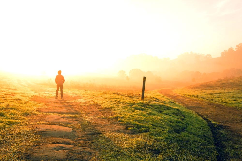 4 Methods Used by the Intuition to Guide You on the Right Direction in Life