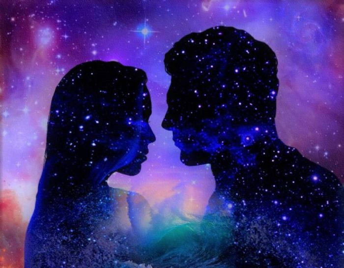 4 Signs from the Universe to Let You Know that You'll soon Meet Your Soulmate