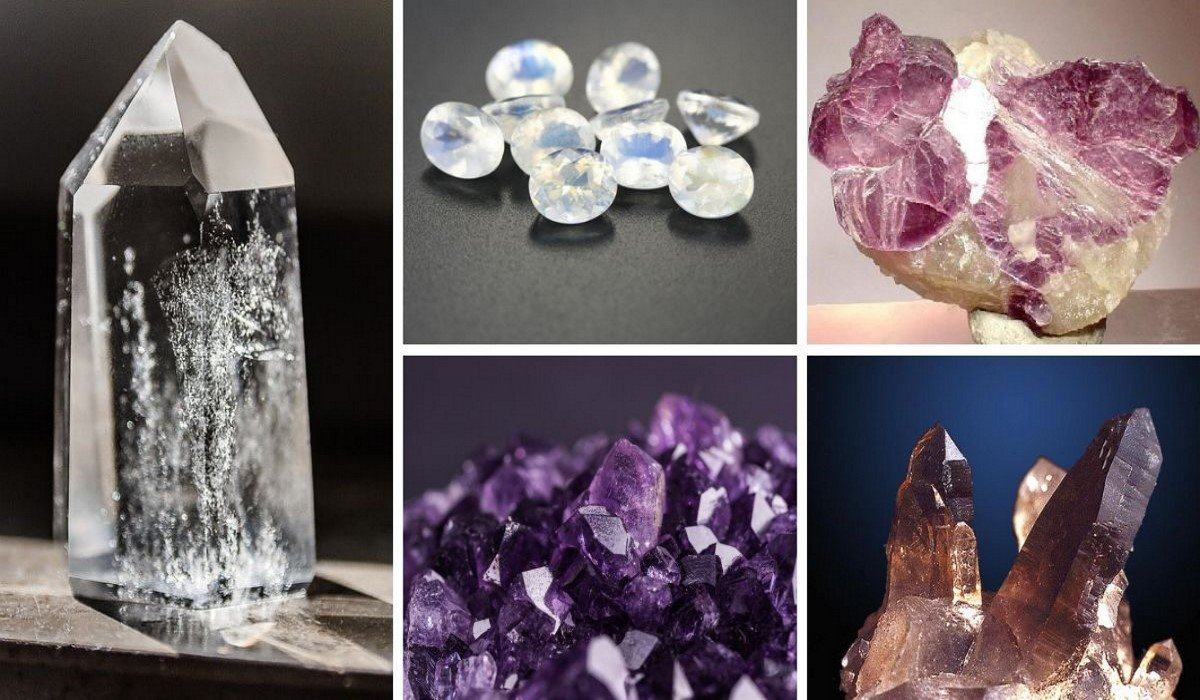 5 Powerful Crystals that Will Help You Sleep Better and Relieve Insomnia