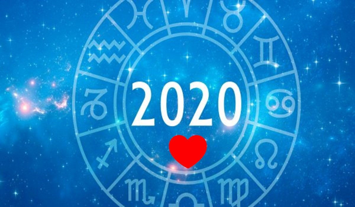 6 Zodiac Signs that Will Have the Best Luck in Love this 2020