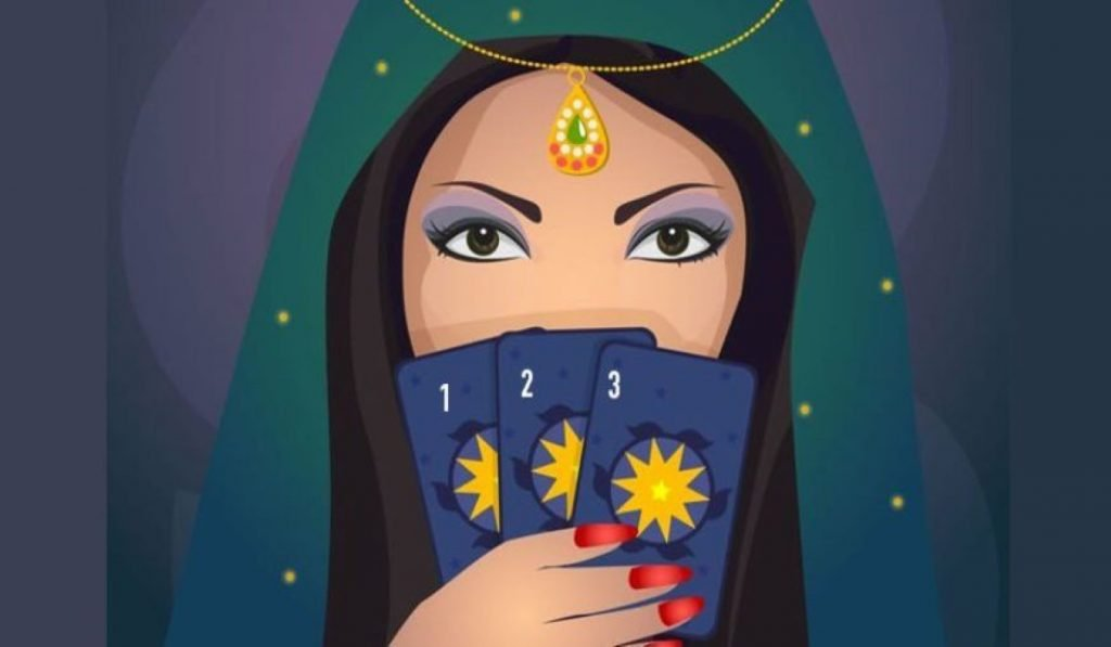 Choose a Card to Understand Which Emotional Wound You Need to Heal