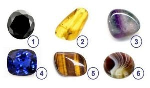 Choose a Crystal and Receive a Spiritual Message for this Exact Moment in Your Life