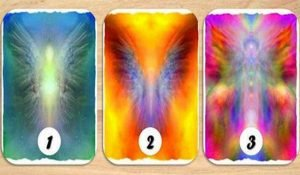 Choose an Angel and Receive the Message You Need to Hear Right Now!