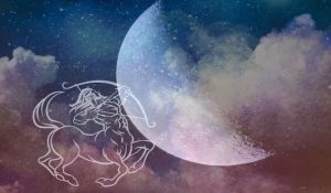 Today's New Moon in Sagittarius, the Most Transformative of 2019 – Prepare for a Rebirth!
