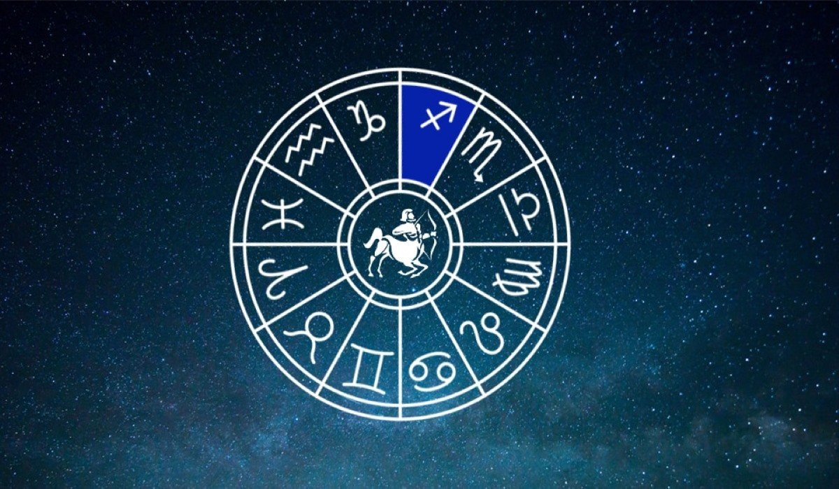 The 5 Zodiac Signs that Will Experience the Best Sagittarius Season 2019