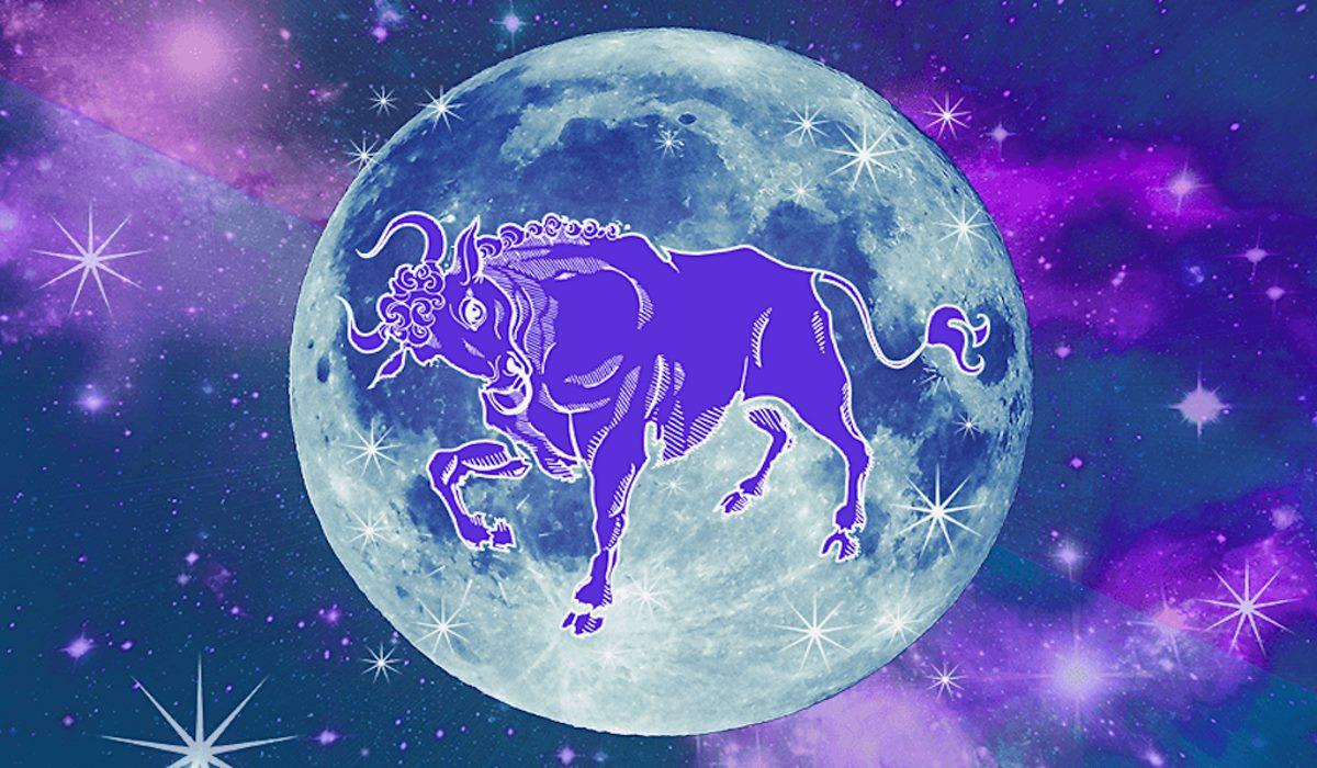 The Full Moon in Taurus of November 12, 2019 Will Help You Make Your Dreams Come True