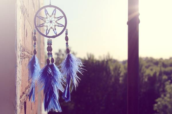 The Spiritual Meaning of the Dreamcatcher Symbol