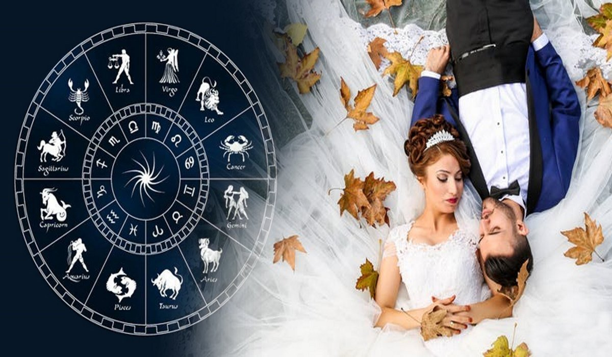 The Best Signs with Whom to Marry, According to Your Zodiac Sign