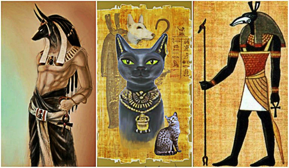 What Your Egyptian Zodiac Sign Has to Reveal About Your Personality