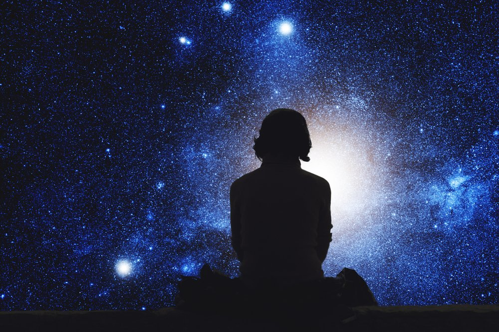 12 Beautiful Things that Happen When You Trust the Universe