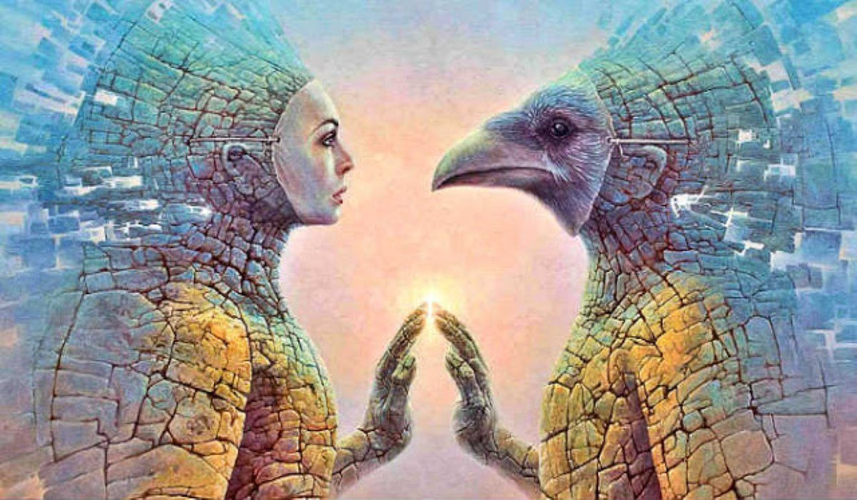 6 Types of Deep Connections We Will Encounter in Our Lifetime