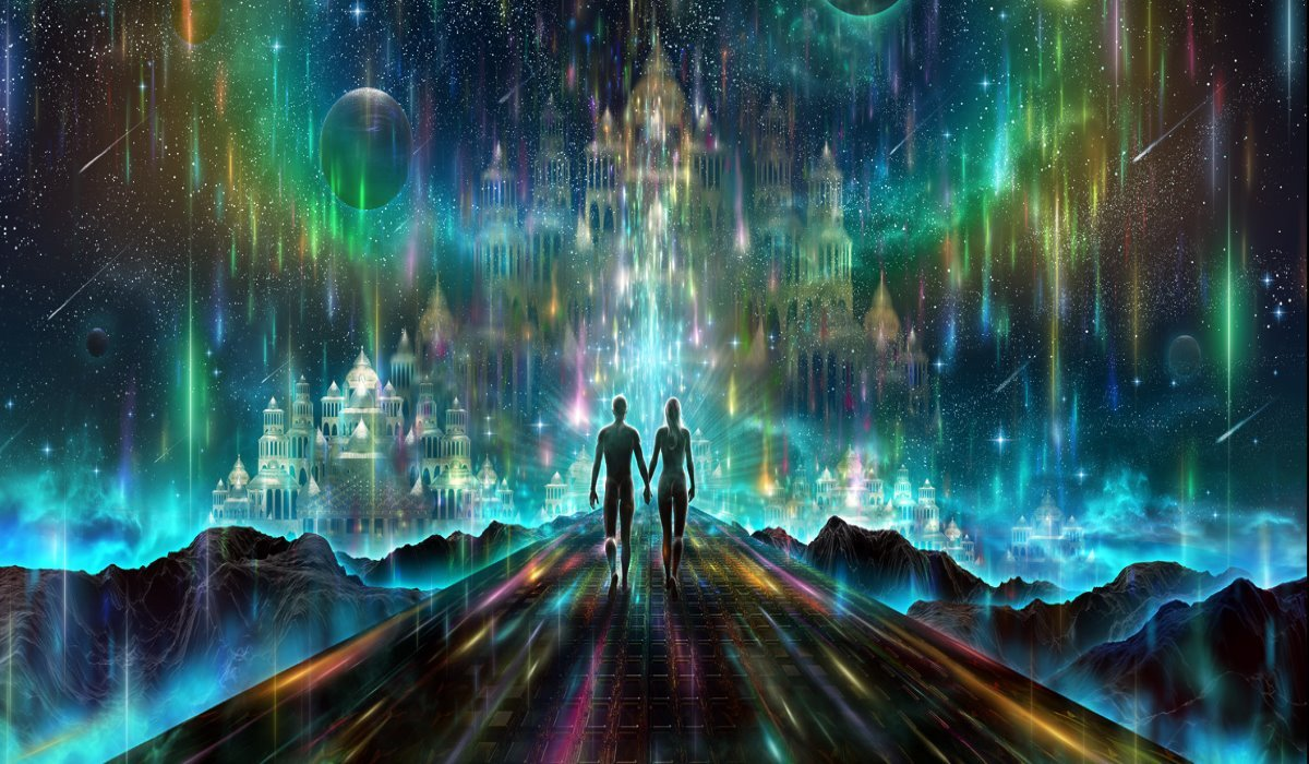 9 Signs that You Have Finally Found Your Cosmic Connection