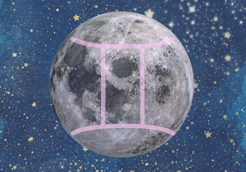 Full Moon in Gemini on December 12, 2019 - Bringing Magical and Harmonious Energies