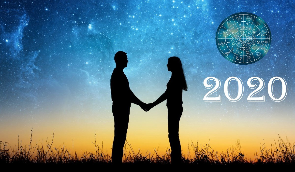 How Your Love Life Will Change in 2020, According to Your Zodiac Sign