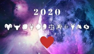 How Your Relationship Could Evolve in 2020, According To Your Zodiac Sign