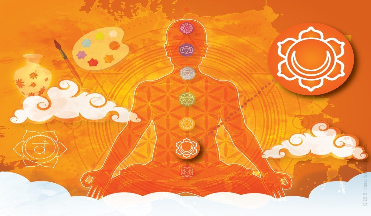 How to Recognize if Your Sacral Chakra Is Unbalanced and Heal It