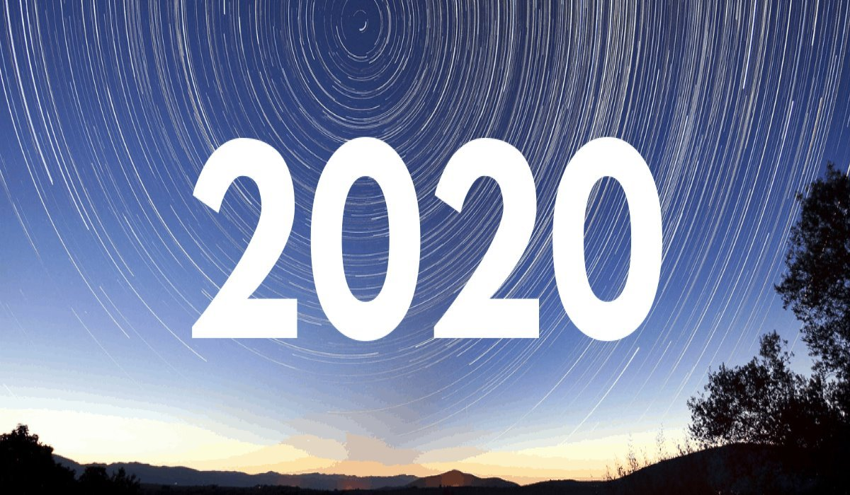 Numerology Report for 2020 – A Year of Growth and Security