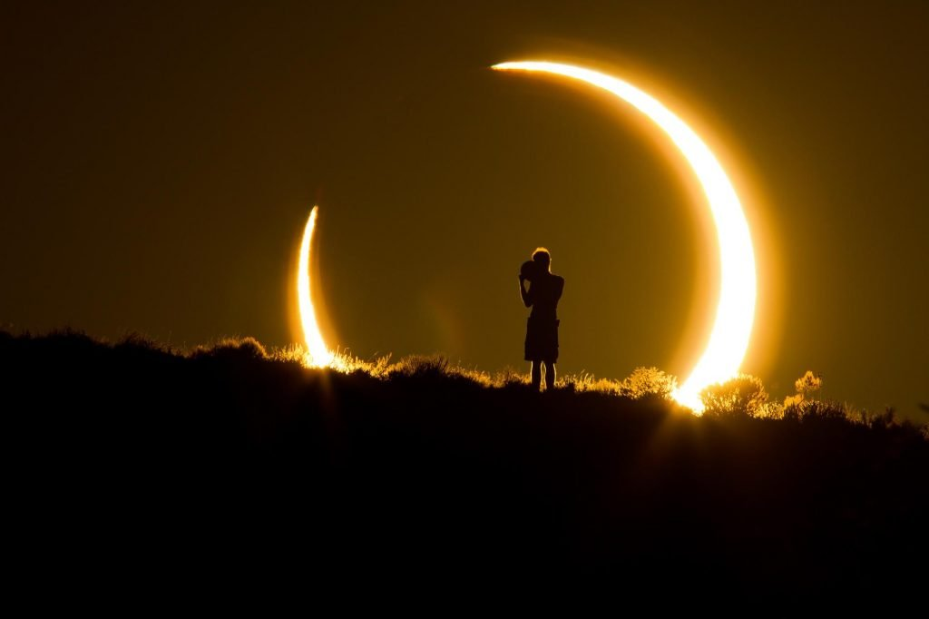 Solar Eclipse on December 26, 2019 - Promoting Spiritual Growth and Happy Coincidences