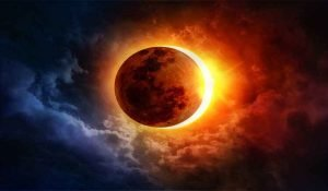 Solar Eclipse on December 26, 2019 – Promoting Spiritual Growth and Happy Coincidences