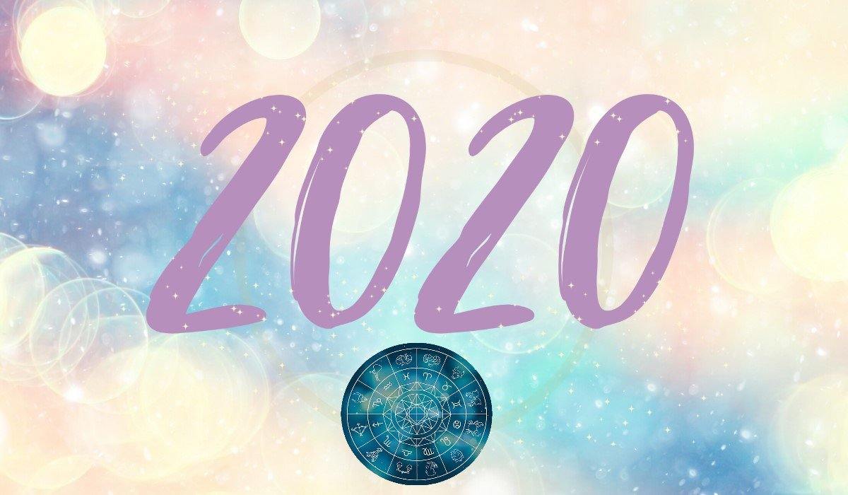 The Best Advice You Need to Hear for 2020, According to Your Zodiac Sign