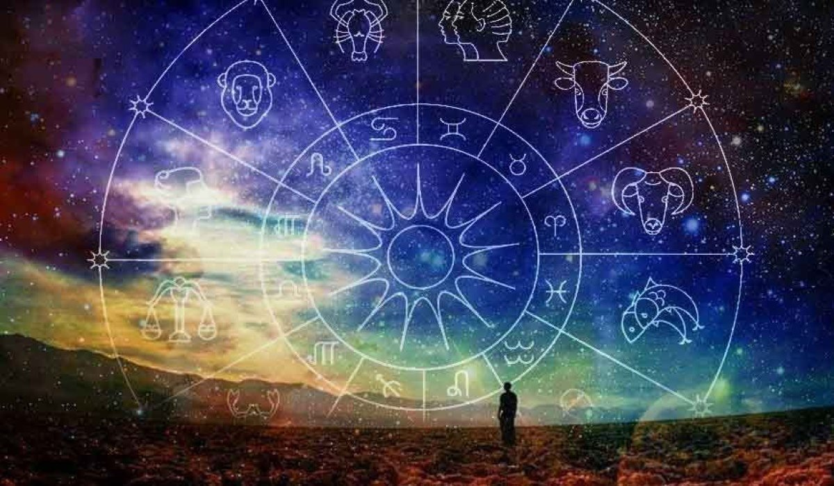 The Last Week of December Is Going to Be a Wild Trip for Each Sign of the Zodiac