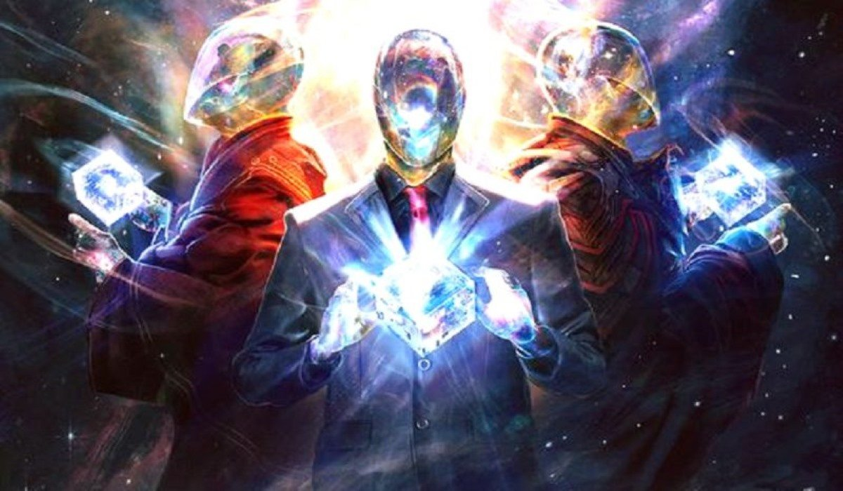 There Are 12 Types of Lightworkers! What Kind of Lightworker Are You?