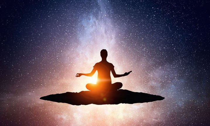 """11 Signs You're Subconsciously Part of the """"Cosmic Call to Action"""""""