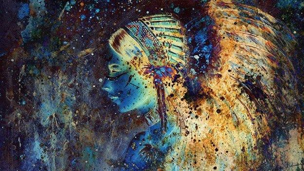 7 Signs that the Shaman Inside You Is Awakening