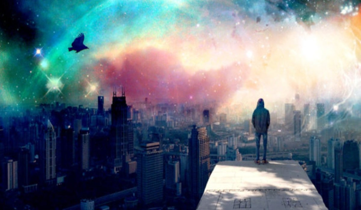 Astral Travel for Beginners – The Eight Step Guide
