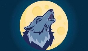 How the January 10, Wolf Moon Will Affect Your Luck, According to Your Zodiac Sign