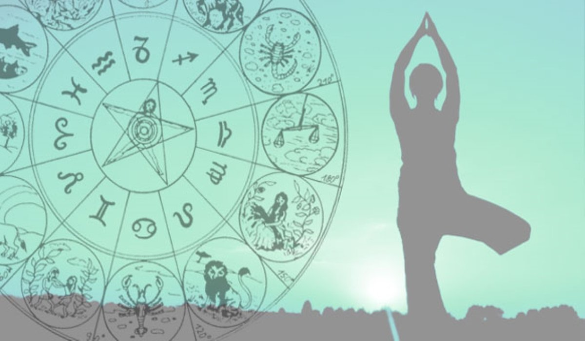 Every Zodiac Sign's Strength In Governing The Physical Body