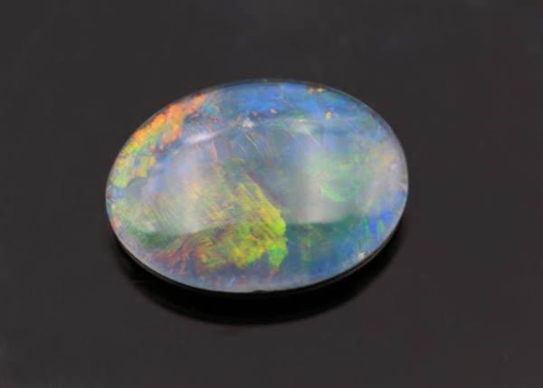 Opal Birthstone
