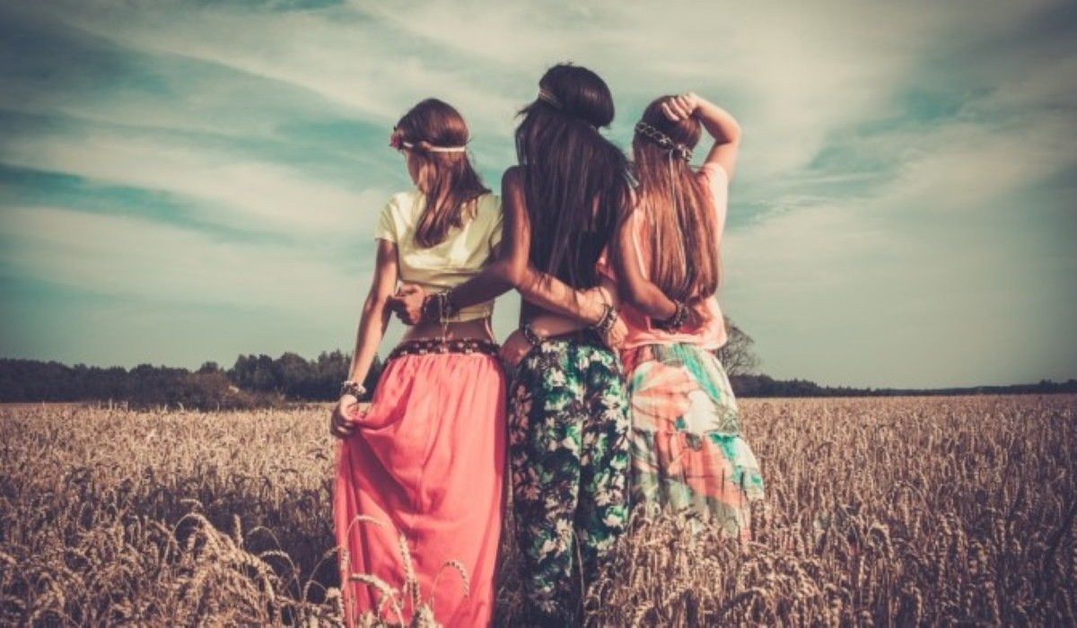 The 3 Types Of People You Need to Find in Your Life
