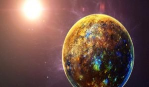 The First Retrograde Mercury Of The Year Brings Many Energetic Changes