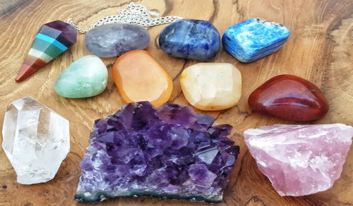 What Is Your Most Important Life Goal, According to Your Birthstone