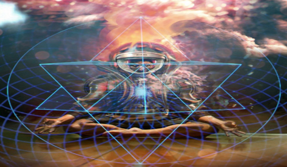 10 Uncomfortable Symptoms that You Will Experience When You Start to Activate Your Merkaba